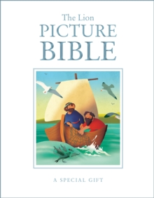 The Lion Picture Bible : A Special Gift, Hardback Book