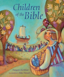 Children of the Bible, Hardback Book