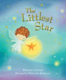 The Littlest Star, Paperback Book