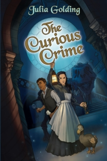 The Curious Crime, Paperback / softback Book