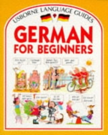 German for Beginners, Paperback / softback Book