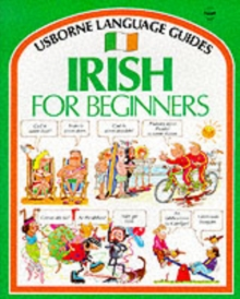 Irish for Beginners, Paperback / softback Book