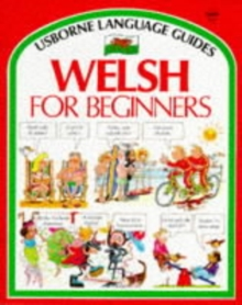 Welsh for Beginners, Paperback / softback Book