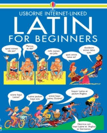 Latin for Beginners, Paperback Book