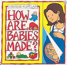 How Are Babies Made, Paperback Book