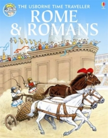 Rome and Romans, Paperback / softback Book