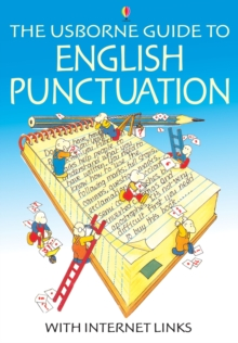 Improve Your Punctuation, Paperback Book