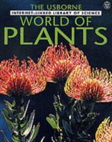 World of Plants, Paperback Book