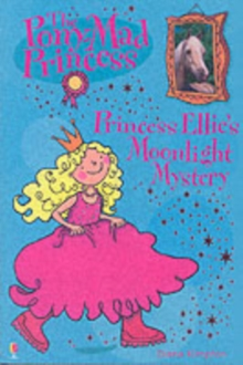 Princess Ellie and the Moonlight Mystery, Paperback Book