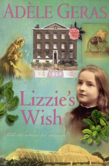 Lizzie's Wish, Paperback Book