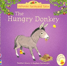 The Hungry Donkey, Paperback Book