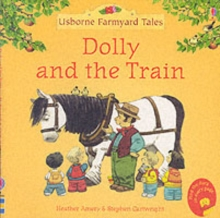 Dolly And The Train, Paperback Book