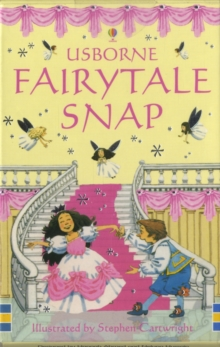 Fairy Tales Snap, Novelty book Book