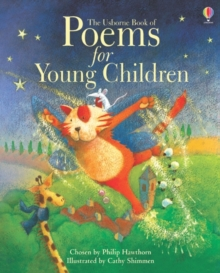 Poems for Young Children, Hardback Book