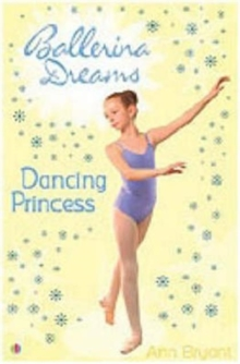 Dancing Princess : Bk. 4, Paperback Book