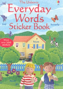 Everyday Word Flashcards, Paperback Book