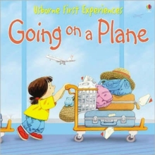Going on a Plane : Miniature Edition, Paperback Book