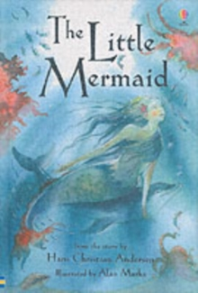 The Little Mermaid, Hardback Book
