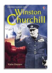 Winston Churchill, Hardback Book