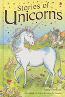 Stories Of Unicorns, Hardback Book