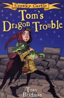 Tom's Dragon Trouble, Paperback Book