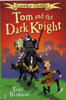 Tom and the Dark Knight, Paperback Book