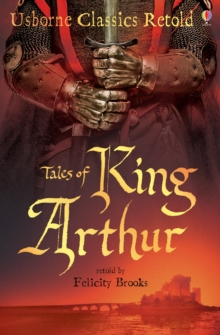 King Arthur, Paperback Book