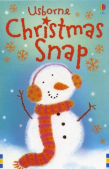 Christmas Snap, Novelty book Book