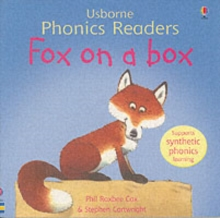 Fox on a Box, Paperback Book