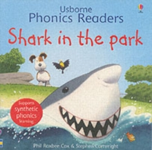 Shark In The Park Phonics Reader, Paperback / softback Book
