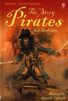 The Story of Pirates, Hardback Book