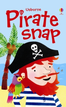 Pirate Snap, Novelty book Book
