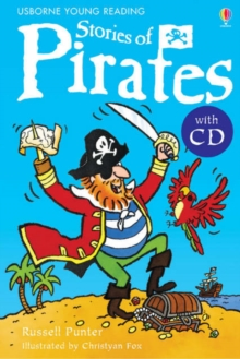 Stories Of Pirates, CD-Audio Book