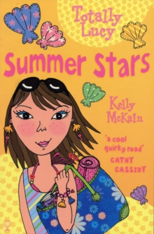 Summer Stars, Paperback / softback Book