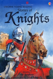 Stories Of Knights, Hardback Book