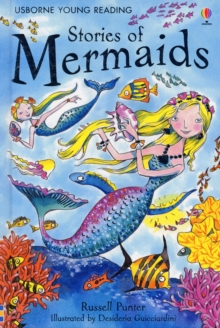 Stories Of Mermaids, Hardback Book