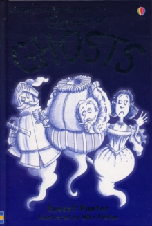 Stories of Ghosts, Hardback Book
