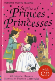 Stories of Princes and Princesses, Mixed media product Book
