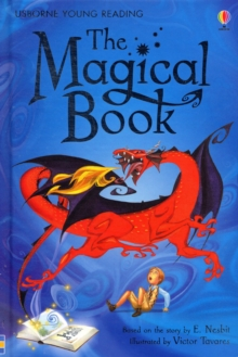 The Magical Book, Hardback Book