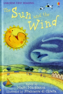 The Sun and the Wind, Hardback Book