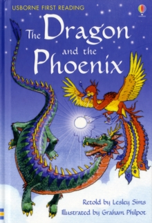 The Dragon and the Phoenix, Hardback Book