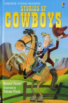 Stories of Cowboys, Hardback Book