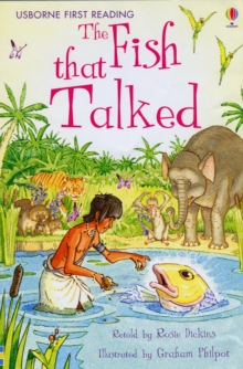 The Fish That Talked, Hardback Book