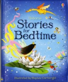 Stories for Bedtime, Hardback Book