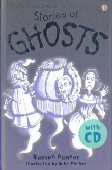 Stories of Ghosts, CD-Audio Book