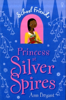 Princess at Silver Spires, Paperback Book