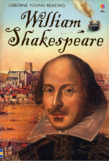 William Shakespeare, Hardback Book