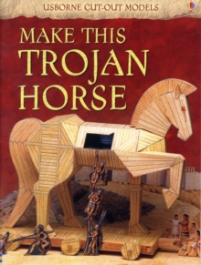 Make This Trojan Horse, Paperback Book