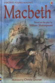 Macbeth [Book with CD], Hardback Book