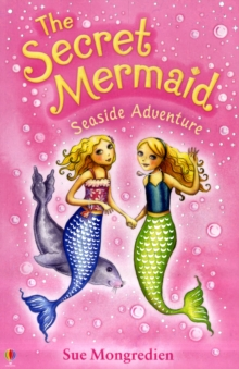 The Secret Mermaid Seaside Adventure, Paperback / softback Book